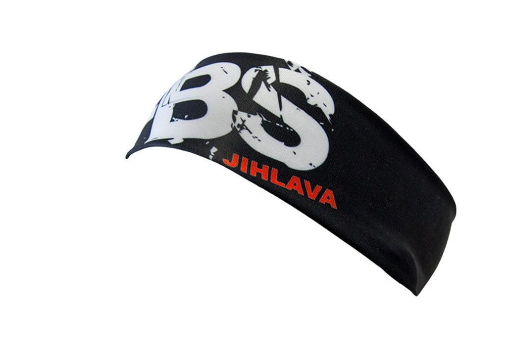 Florbalová čelenka Bison sportswear