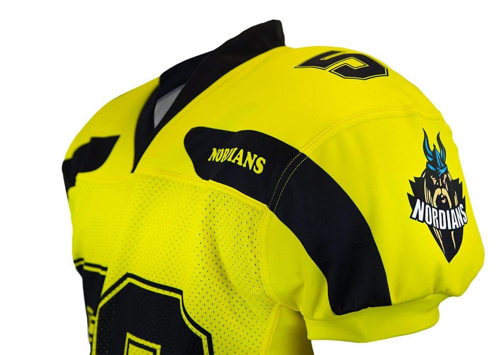 Dres pro americký fotbal od Bison Sportswear