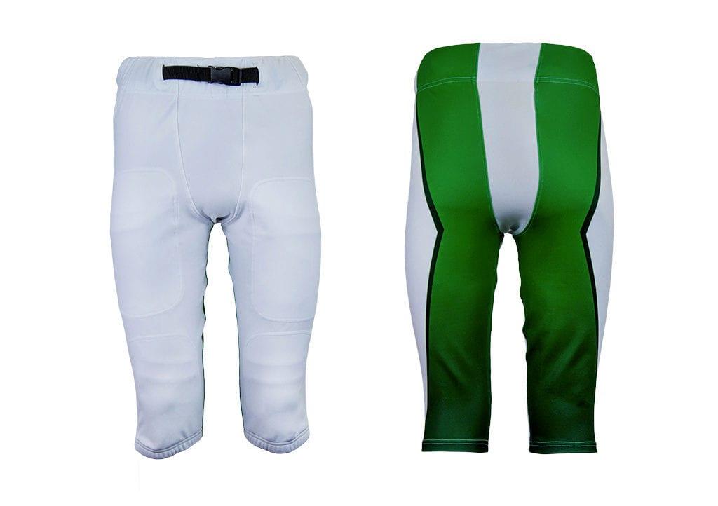 Kalhoty pro americký fotbal od Bison Sportswear