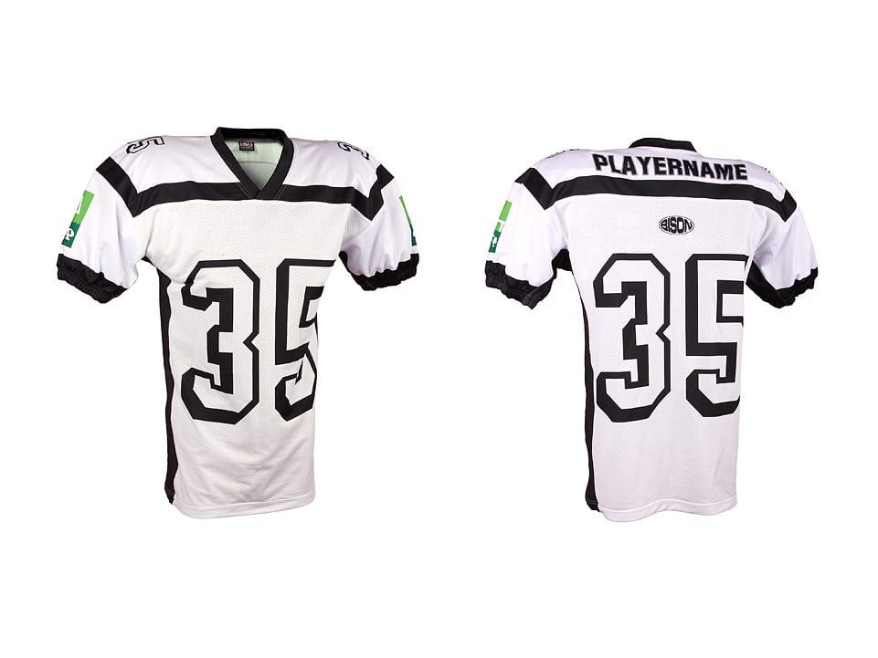 Dres pro americký fotbal od výrobce Bison Sportswear