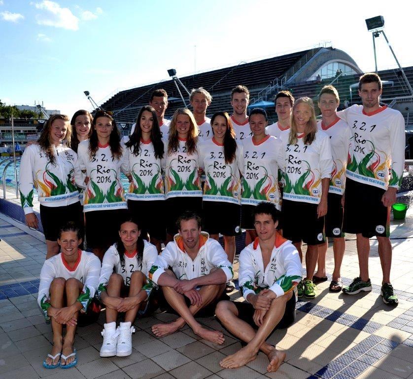 plavci-olympiada