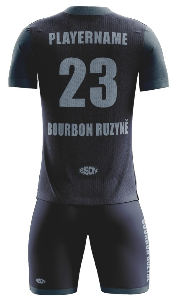Bourbon Ruzyně zd
