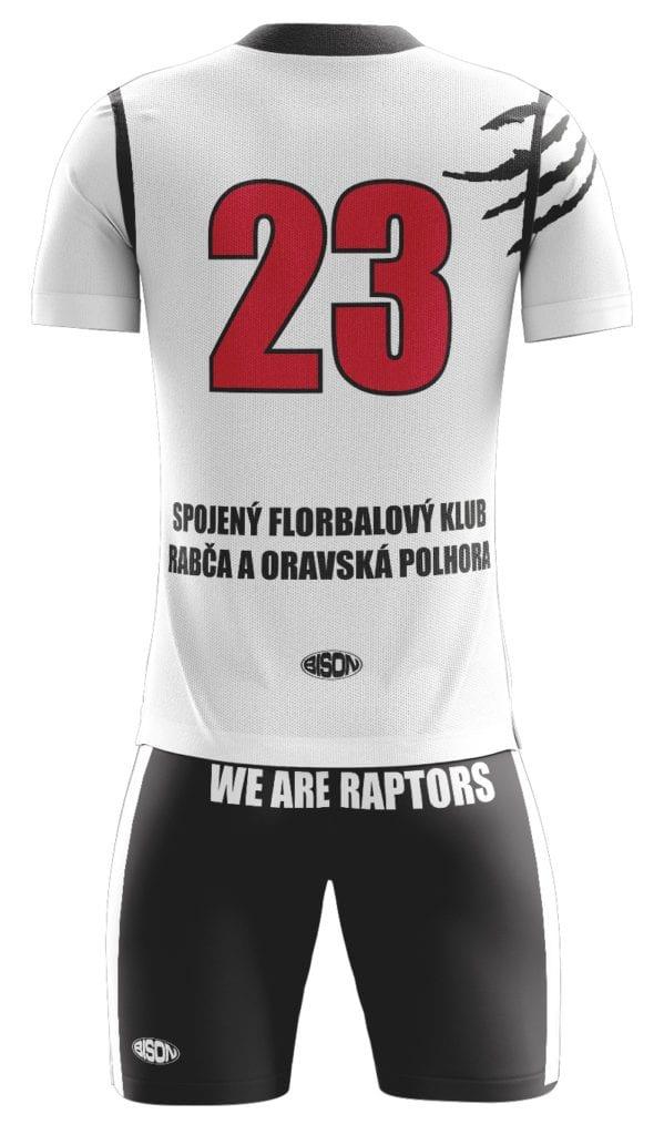 FBK Raptors ZD - kopie
