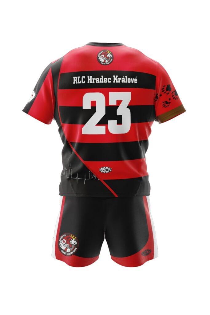 RLC Slavia Hradec Králové zd