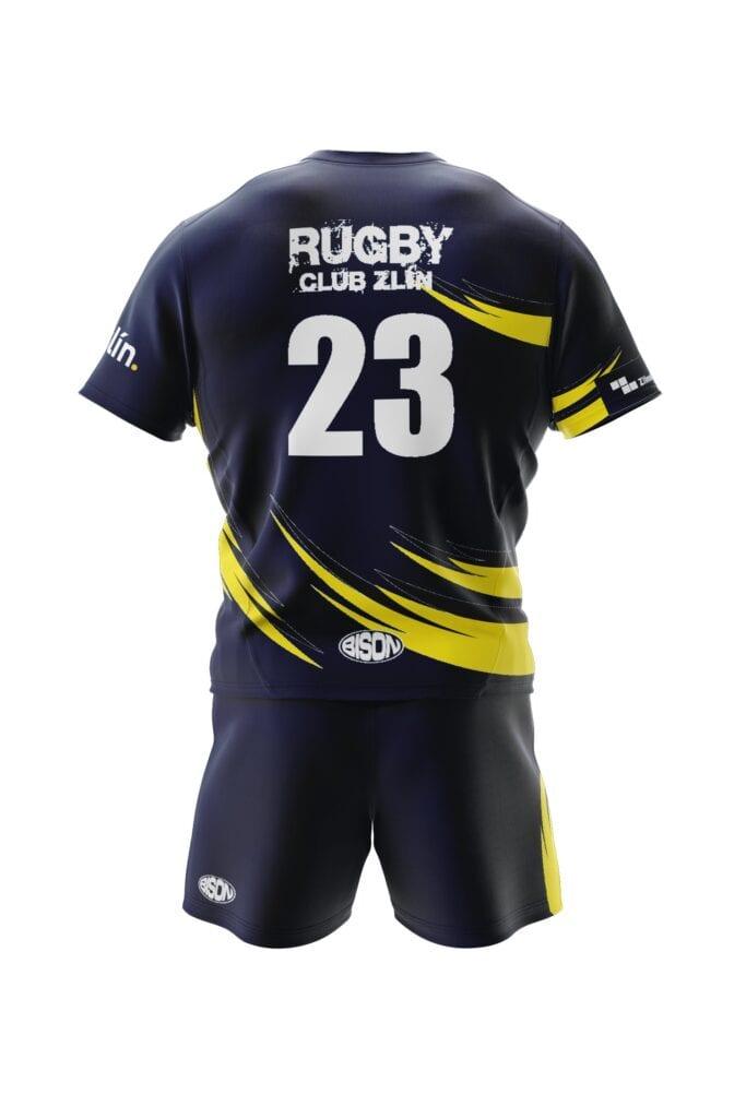 Rugby Zlín ZS