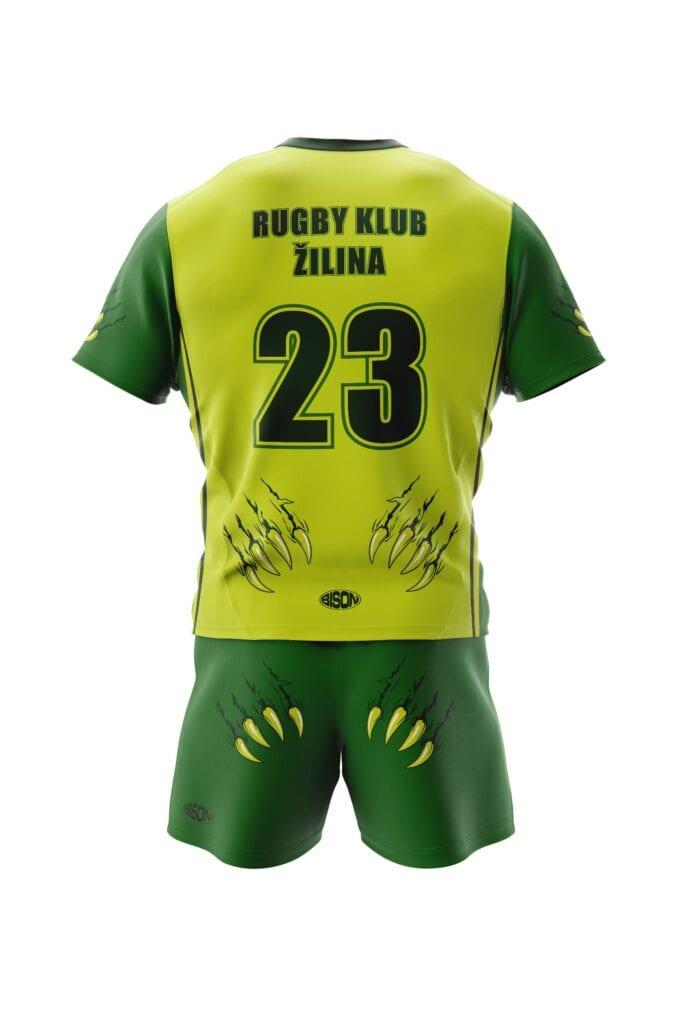 Rugby klub Žilina - 004623 ZS