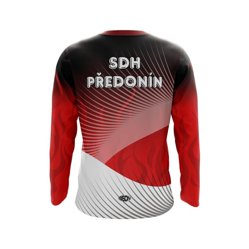 SDH Předonín - 000624 - 3 ZS