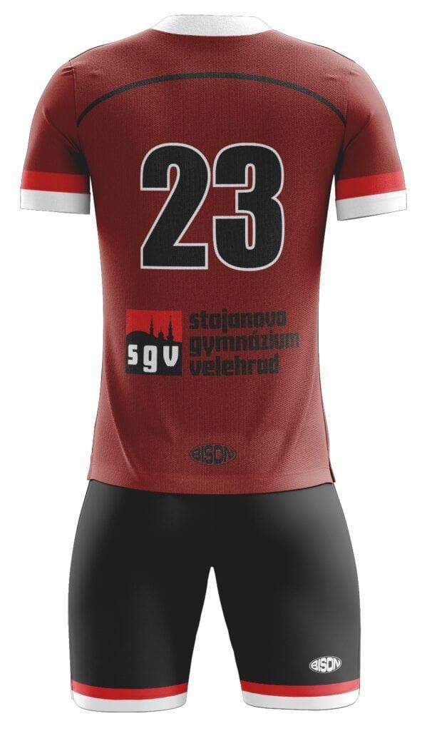 Stojanovo gymnázium Velehrad - 003782 new 1 ZS