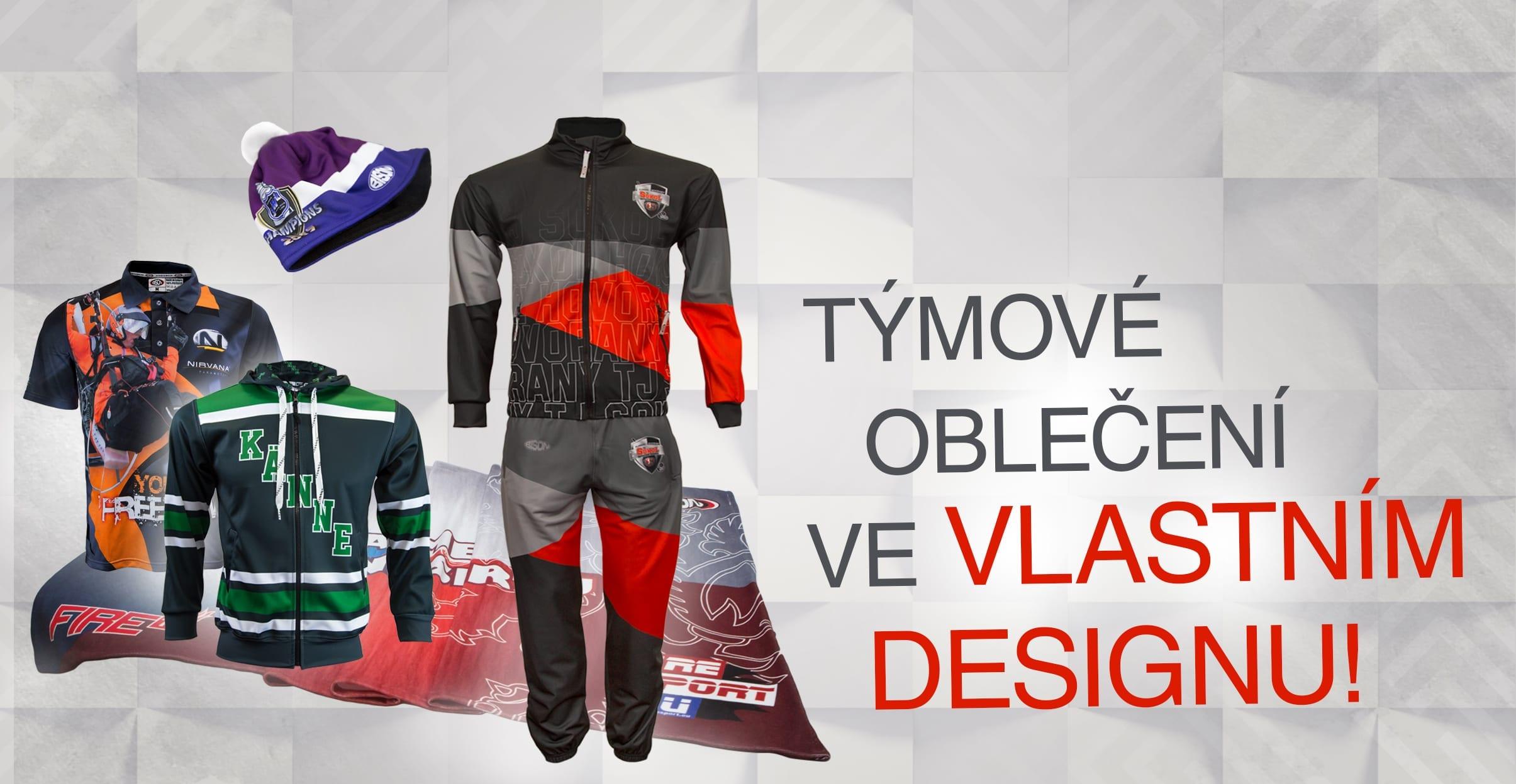 688edb9c3 Bison Sportswear | Vyrábíme originální sportovní dresy