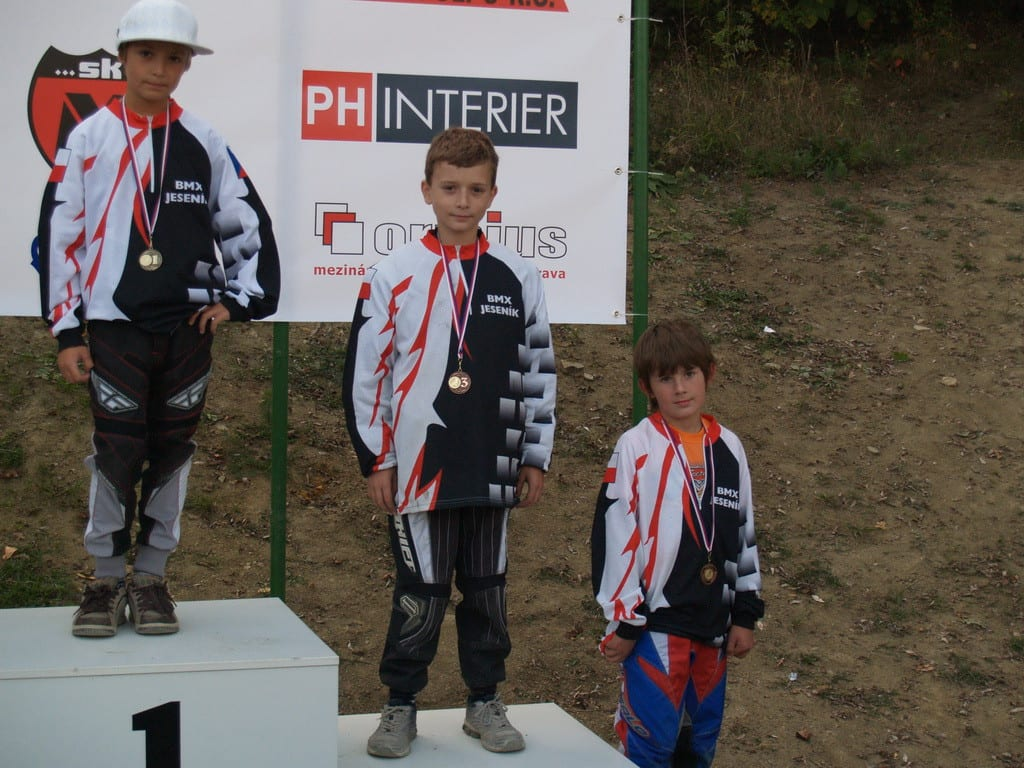 Cyklistické týmy v dresech od výrobce cyklistických dresů.