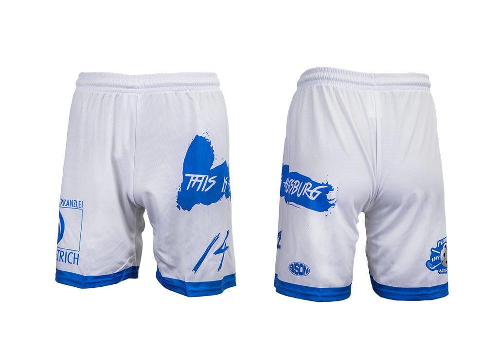 Florbalové trenýrky Bison Sportswear