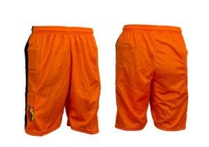 fotbalové trenýrky Bison Sportswear