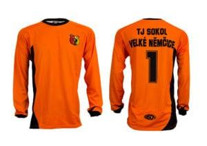 Fotbalový komplet Bison Sportswear