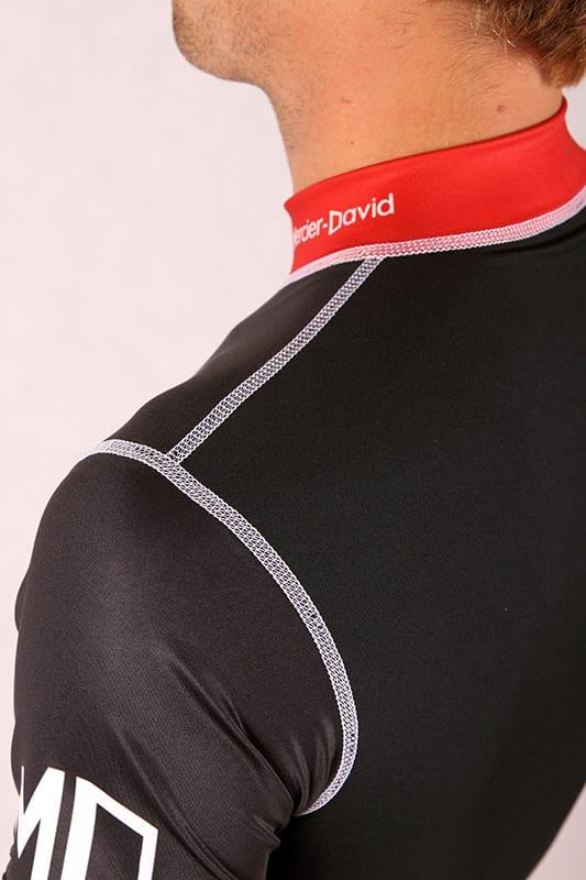 Hokejové ribano - Bison Sportswear