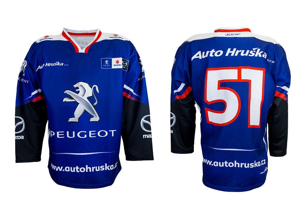 Hokejový dres Bison Sportswear
