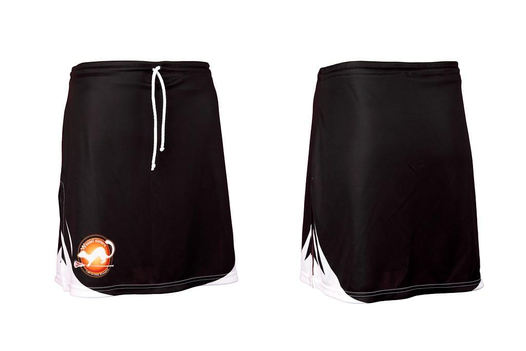 Lakrosová sukýnka z výroby Bison Sportswear