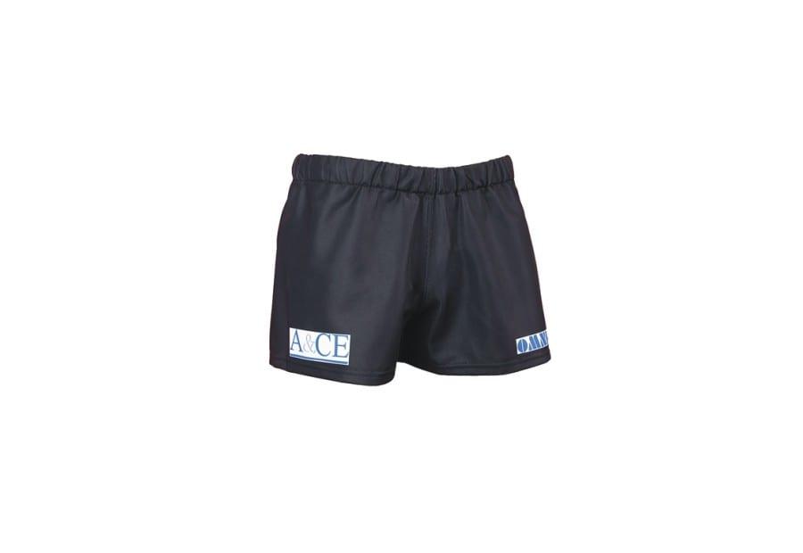 Trenýrky pro ragby od Bison Sportswear