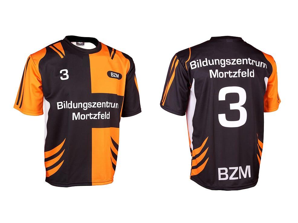 Volejbalový dres od výrobce Bison Sportswear