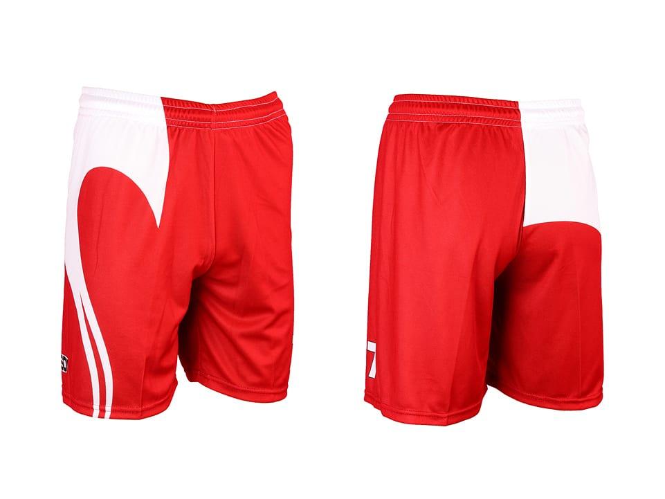 Volejbalové trenýrky od výrobce Bison Sportswear