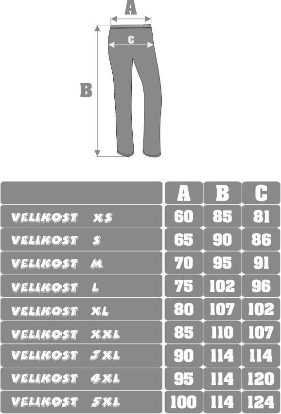 kalhoty-damske-volne