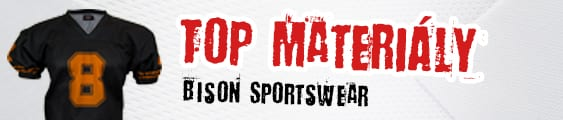 TOP materiály pro výrobu sportovního oblečení.