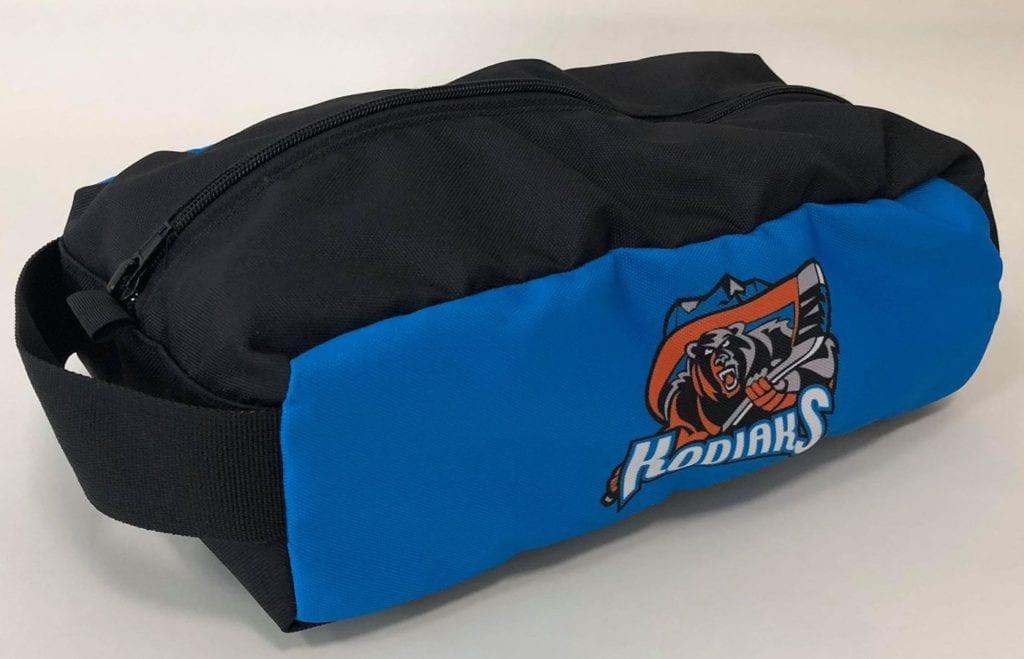 Kosmetická týmová taška Bison Sportswear