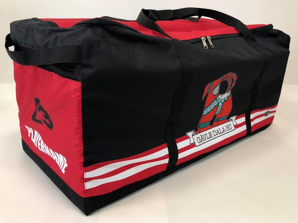 Hokejová týmová taška Bison Sportswear