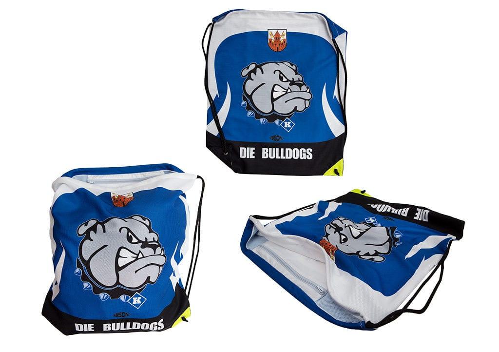 Týmový vak od výrobce Bison Sportswear