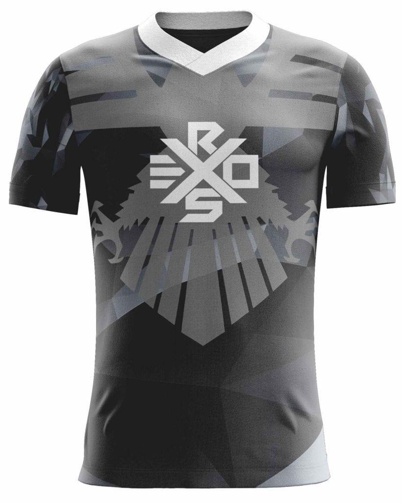 Dres na e-sport Bison Sportswear