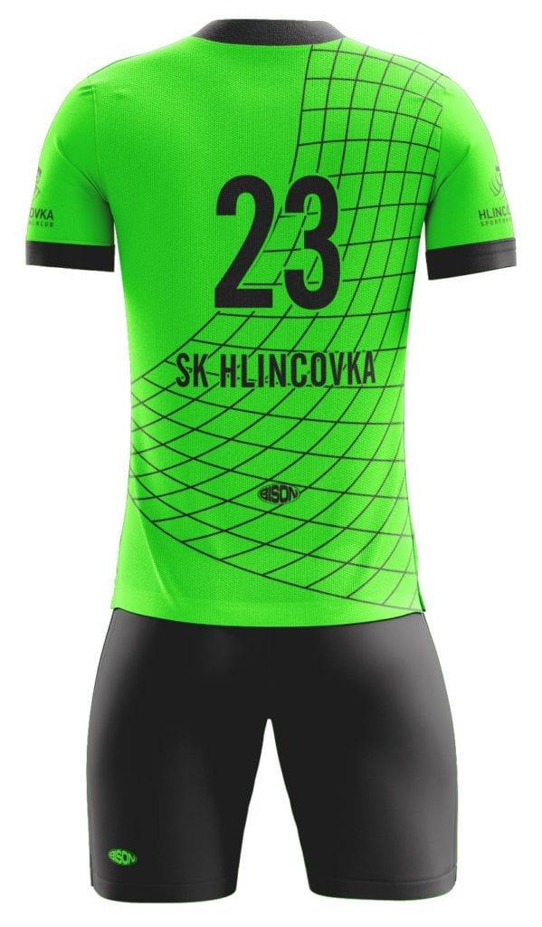 SK Hlincovka zd