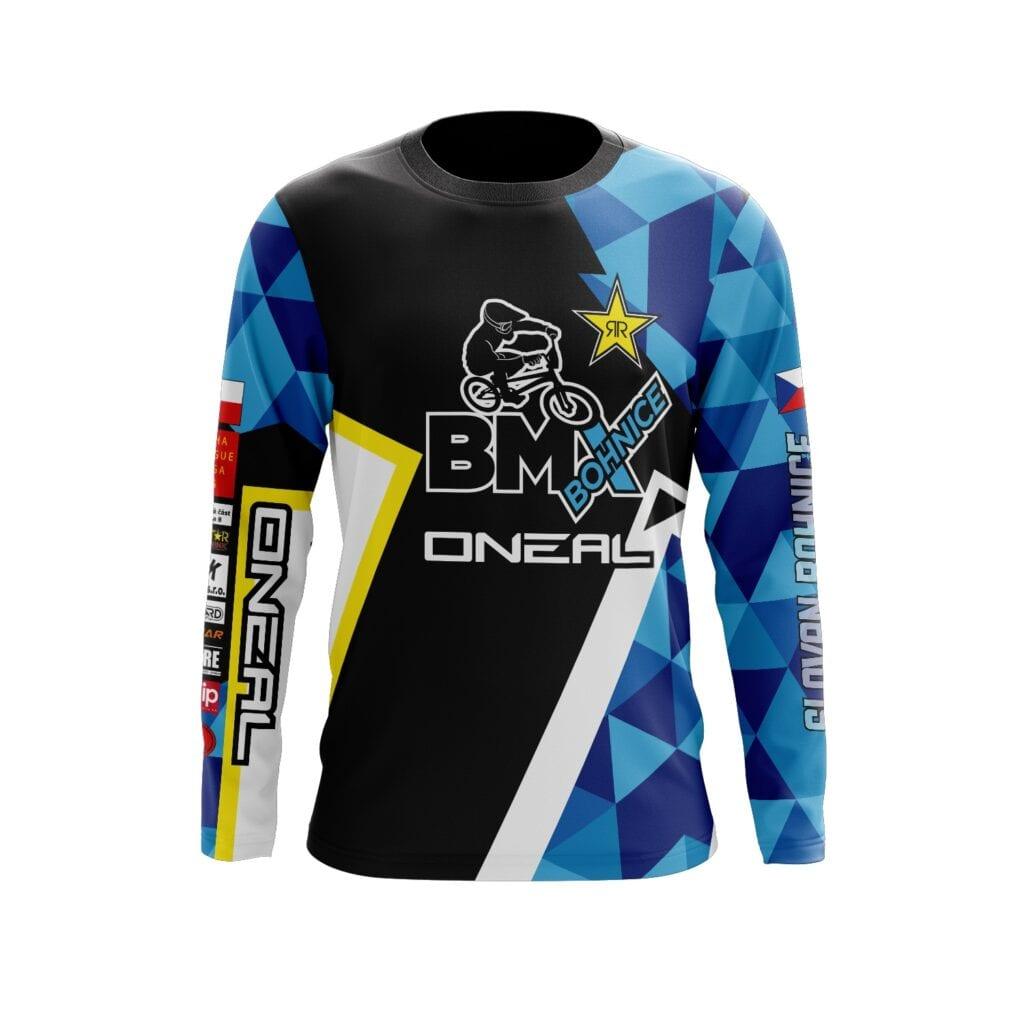 BMX BOHNICE pd