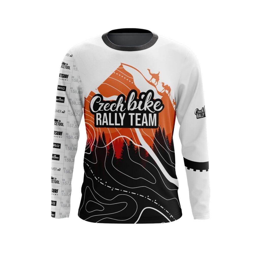 Rally Team pd