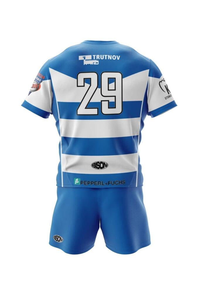 Vlci Trutnov Rugby League club ZS