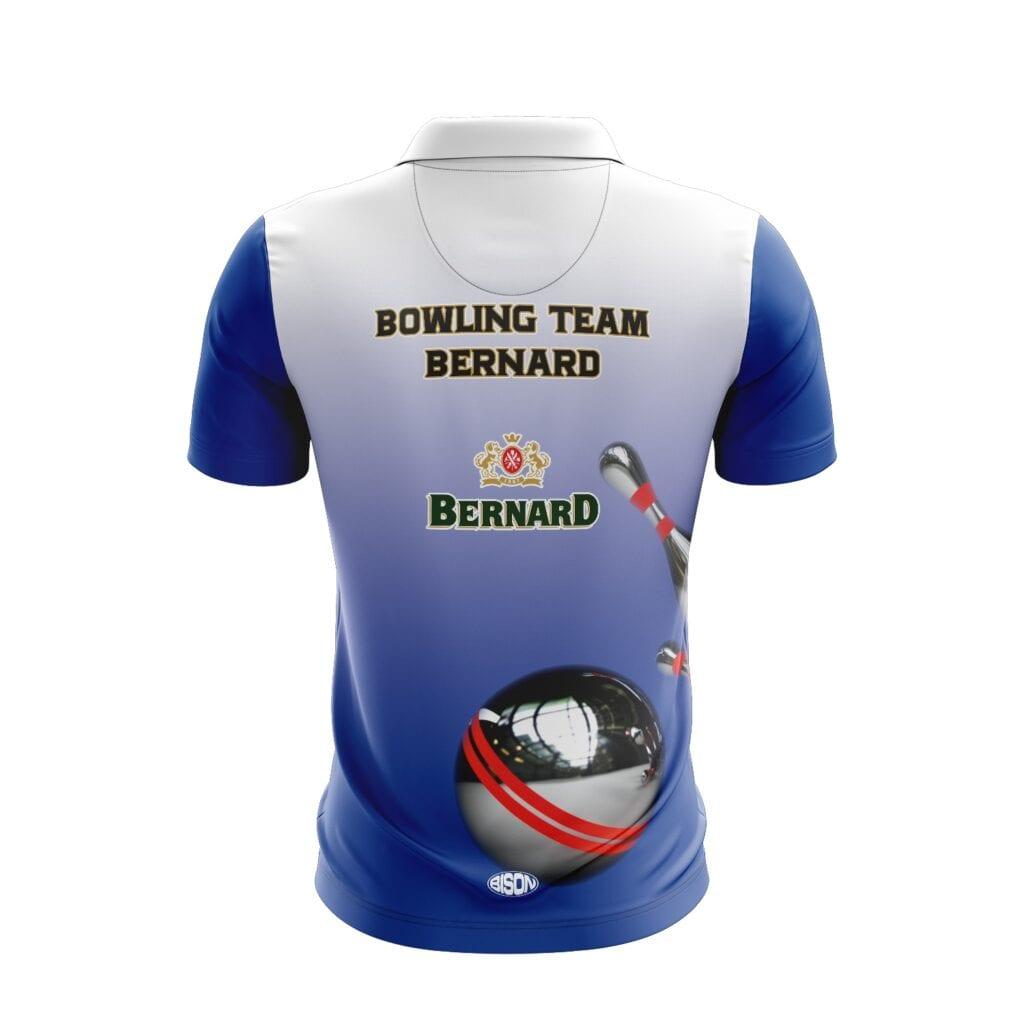 Bowling team Bernard - 003508 ZS