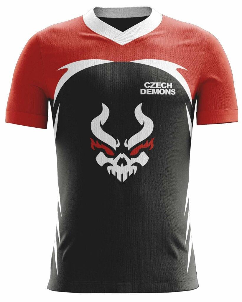 Czech Demons - 004879