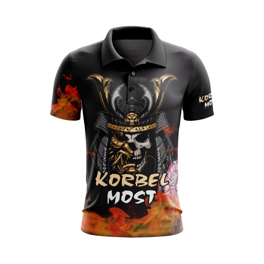 Korbel Most - 003112 new