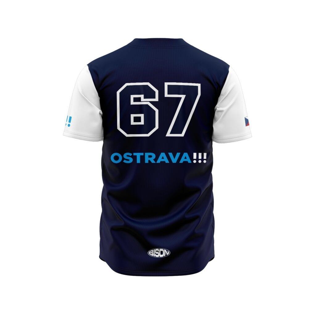 SKSB Arrows Ostrava 2 ZS